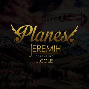 Congrats to our friend Jeremih on his album release!