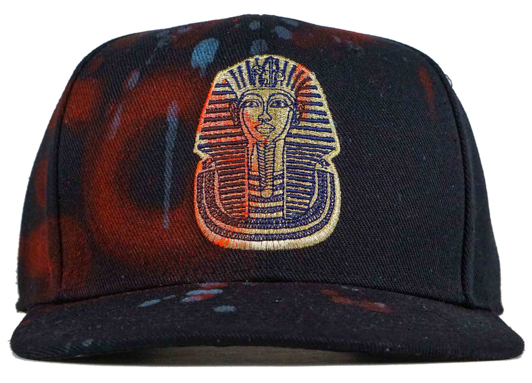 alec monopoly merch head crack nyc pharaoh snapback