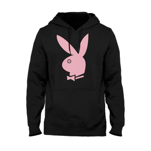 Play Boy hoodie head crack nyc play boy bunny dice eye