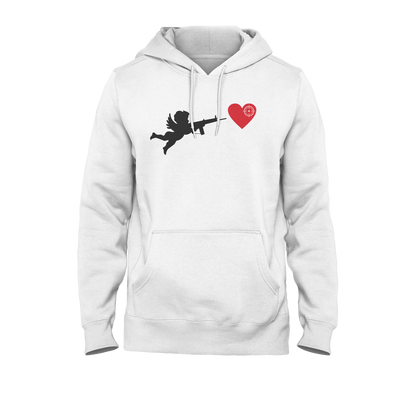 stupid cupid hoodie head crack nyc kiki do you love me valentines day t shirt cupid shirt