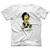 escobart t shirt simpsons t shirt pablo escobar t shirt head crack nyc