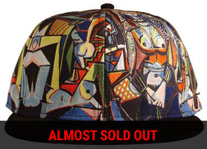 Picasso Snapback