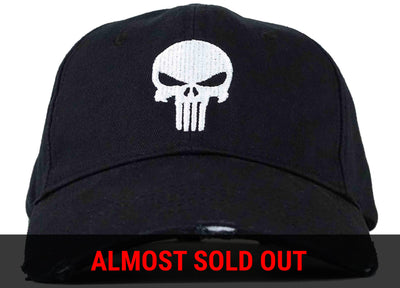 Punisher Dad Hat