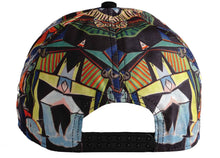 picasso hat women of algiers snapback head crack nyc