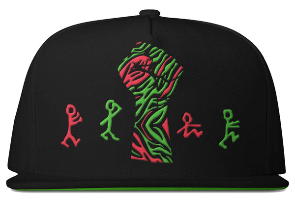 **FIRE ALERT** A Tribe Called Quest Snapback [Limited Edition] - Head Crack NYC