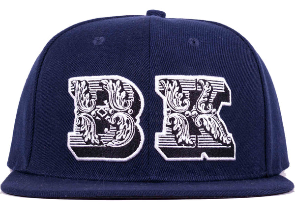 Brooklyn Snapback - Head Crack NYC