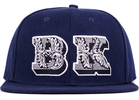 Brooklyn Snapback - BEST SELLER! - Head Crack NYC