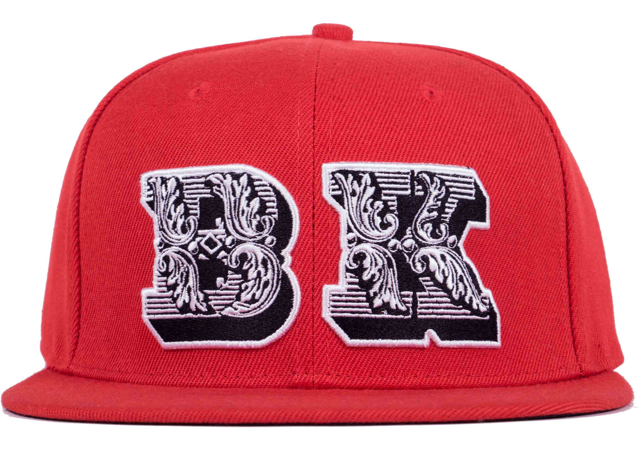 Brooklyn bk snapback head crack nyc new era ... timeless design ... a418fe2ef7a