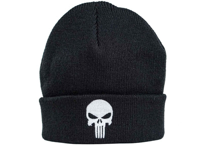 the punisher beanie head crack nyc