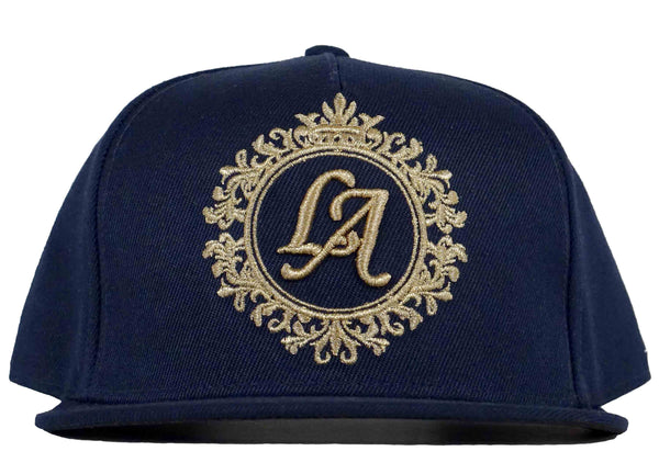 LA Tradition Snapback **LIMITED STOCK** - Head Crack NYC