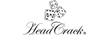 Head Crack NYC logo