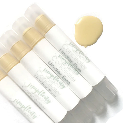 Vegan Concealer - Under Eye Concealer & Brightener Stick