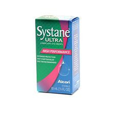 Systane Ultra High Performance Lubricant Eye Drops - OutpatientMD.com