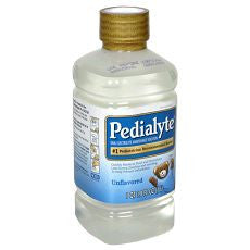 Pedialyte Oral Electrolyte Solution, Unflavored - OutpatientMD.com