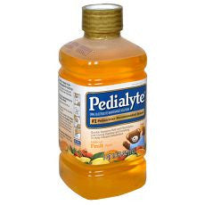 Pedialyte Oral Electrolyte Solution, Fruit Flavor - OutpatientMD.com