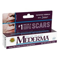 Mederma Skin Care for Scars, Topical Gel - OutpatientMD.com