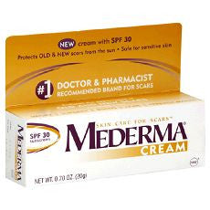 Mederma Cream with SPF 30 (20 g) - OutpatientMD.com
