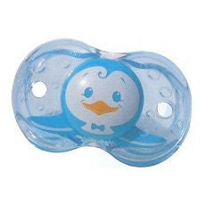 Keep-it-Kleen Pacifier - Silicone Ethan Penguin - OutpatientMD.com