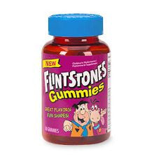 Flintstones Children's Multi-Vitamin Gummies - OutpatientMD.com