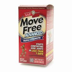 Move Free Advanced Triple Strength, Tablets 80 ea - OutpatientMD.com