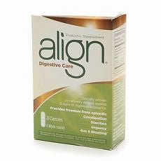 Align Daily Probiotic Supplement Digestive Care