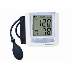 Blood Pressure Monitor Semi-Automatic