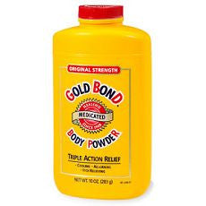 Gold Bond Triple Action Medicated Body Powder 10oz - OutpatientMD.com