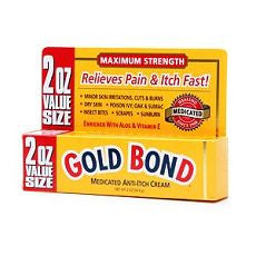 Gold Bond Maximum Strength Medicated Anti-Itch - OutpatientMD.com