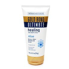 Gold Bond Ultimate Healing Skin Lotion 5.5 oz - OutpatientMD.com