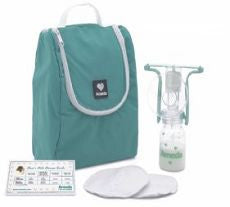 Ameda Breastfeeding Starter Kit