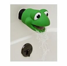 Faucet Cover Froggie Collection, Green - OutpatientMD.com