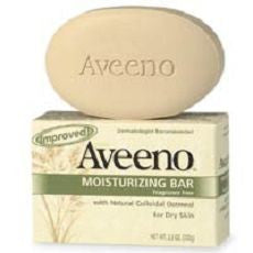Aveeno Moisturizing Bar for Dry Skin 3.5 oz
