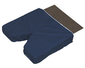 Cushion Coccyx with Insert Board - OutpatientMD.com
