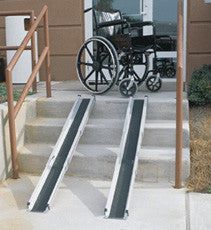 Ramp Wheelchair 5' Telescoping Adjustable