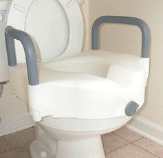 Toilet Safety Seat Adjustable - OutpatientMD.com