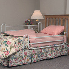 Bed Rails Steel for Twin Bed