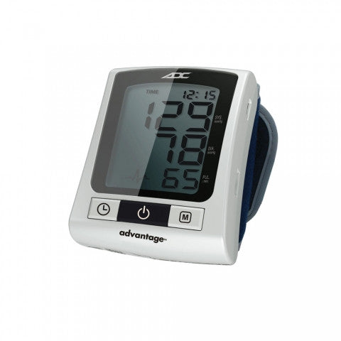 Digital BP Monitor Wrist Advantage™