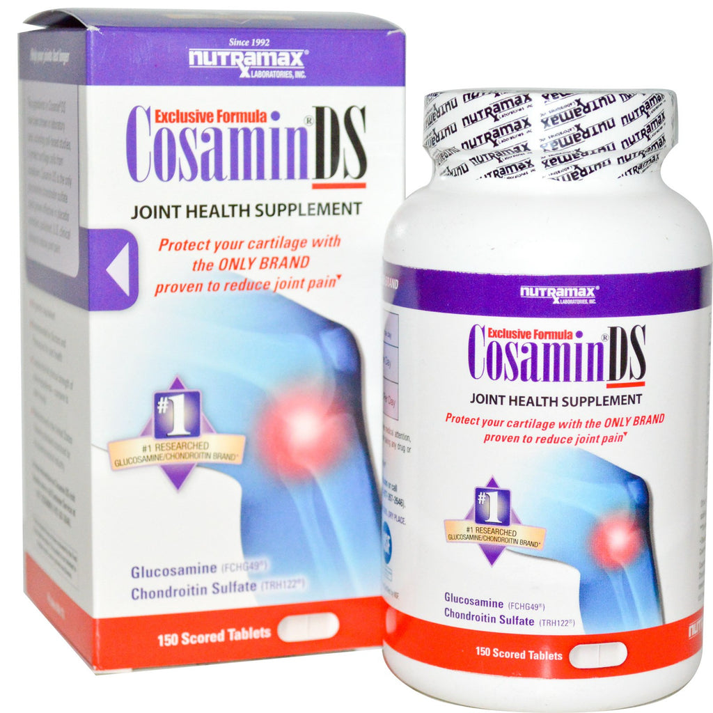 Cosamin DS Joint Health Supplement, Tablets 150 ea - OutpatientMD.com