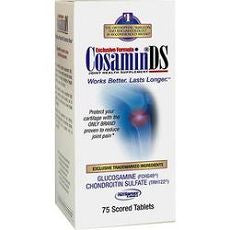Cosamin DS Joint Health Supplement, Tablets 75 ea - OutpatientMD.com