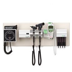 Integrated diagnostic system and wall transformer - OutpatientMD.com