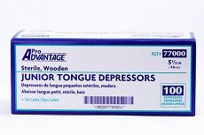 Tongue Depressor Junior - OutpatientMD.com