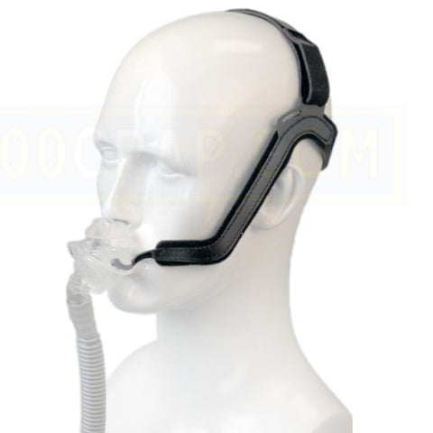Aloha 3B Nasal Pillow CPAP Mask KIT with Headgear