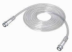 Oxygen Tubing AMSure® 7ft - 1 ea