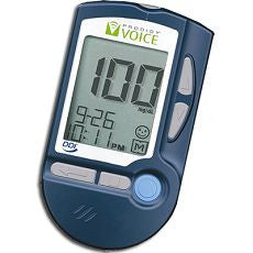 Prodigy Voice Talking Blood Glucose Meter