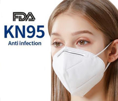 Face Mask KN95 - 30 units