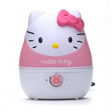 Crane Adorable Humidifiers, 1 Gallon, Hello Kitty - OutpatientMD.com