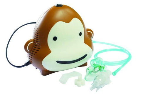 Nebulizer Monkey Pediatric