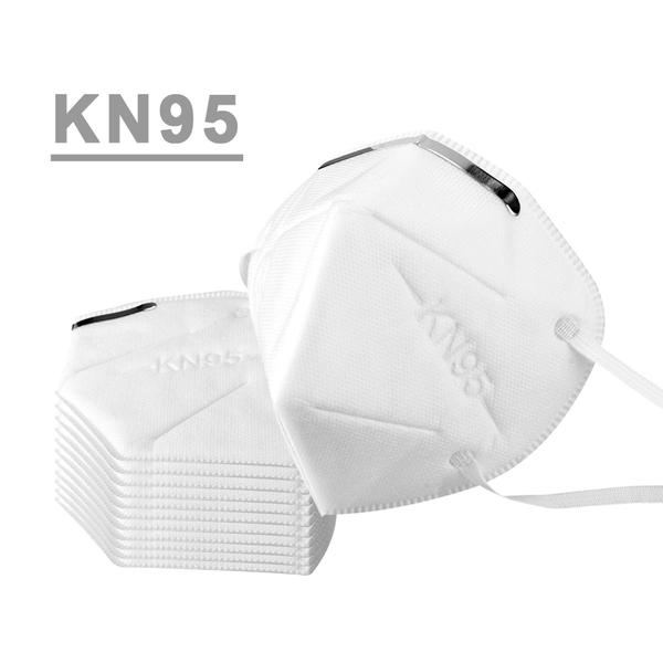 Face Mask KN95 - 20 units