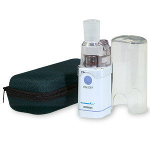 MicroAir Vibrating Mesh Nebulizing System - OutpatientMD.com