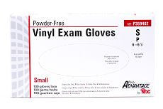 Glove Exam Vinyl Small